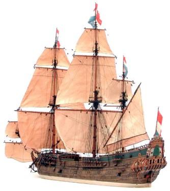Schip-Nagelboom