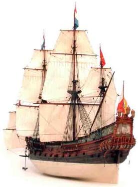 Schip-Oranje