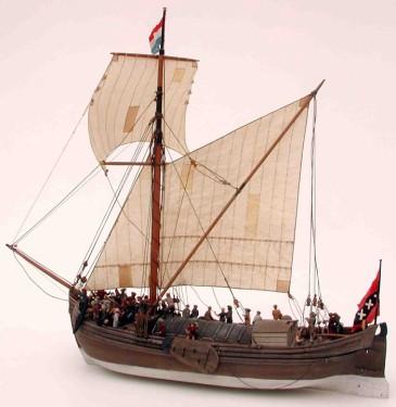 Schip-Wijdschip